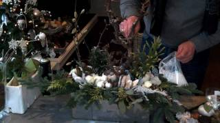 getlinkyoutube.com-Kerststuk groot.AVI
