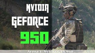 getlinkyoutube.com-Arma 3 : Nvidia GTX 950 (1080P/Very High)