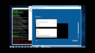 Windows 10 WIM image creation by script