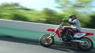 getlinkyoutube.com-Course de côte Moto, Quad et Karting, Le CARBET 2015