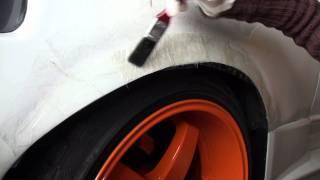getlinkyoutube.com-Custom Importz - How To Make A Fiberglass Flare, facebook.com/customimportz