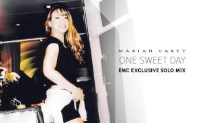 [Exclusive] One Sweet Day (EMC Solo Mix)   Mariah Carey Vocals Only