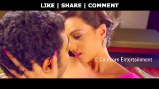 Sana Khan and Subin Sunny Super Hot Scene | Climax Movie | Uncut Scene |