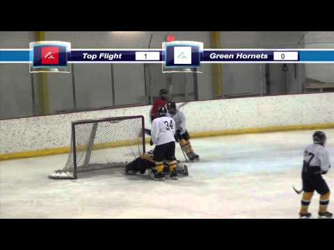 2014 Quest Hockey 4 on 4 Summer League Week 6 Jagr Highlights