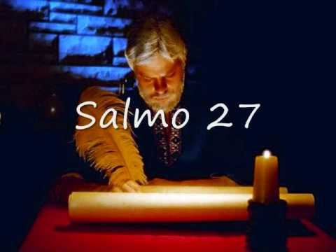 Videos Related To 'salmo 27'