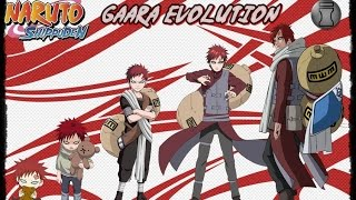 getlinkyoutube.com-Naruto: Characters Evolution