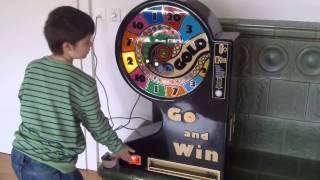 getlinkyoutube.com-Go and Win Gold -Goldvreneli Geldspielautomat 1979