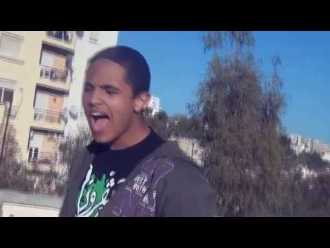 Amjed Jojo - ( البرد في الجزائر  ( أغنية تونسية