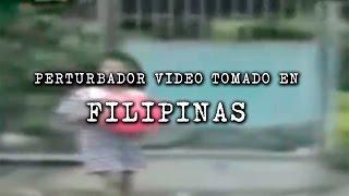 getlinkyoutube.com-Perturbador video tomado en Filipinas