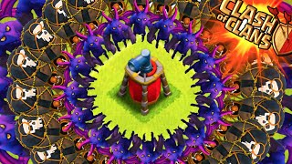 "getlinkyoutube.com-""RUSH THE AIR SWEEPER!"" - Clash of Clans - ATTACKING AIR SWEEPER HEAD ON! How Good is it?"