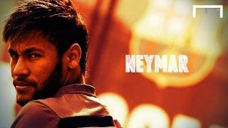 getlinkyoutube.com-Neymar - The Story So Far | Goal 50