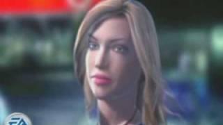 getlinkyoutube.com-Need For Speed Underground 1 Trailer #5 Element Eighty
