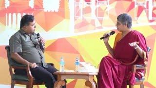 getlinkyoutube.com-How to discover your own Gita?: Devdutt Pattanaik