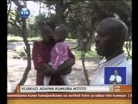 KTN Leo Full Bulletin 16th april 2014