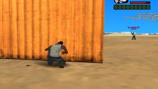 getlinkyoutube.com-[SAMP]Freecam.cs - SHOOT THROUGH WALLS!!
