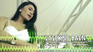 Vita Alvia   Lalekno Baen (Official Music Video)