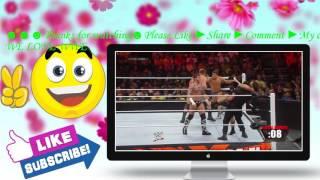 getlinkyoutube.com-[PTT Channel] WWE ROYAL RUMBLE 2014 Batista Wins, Roman Reigns ROYAL RUMBLE 2014 Full Match