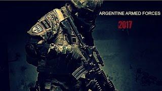Argentine Armed Forces (Part III) / Fuerzas armadas de Argentina (Parte III)