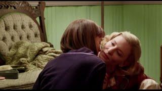 getlinkyoutube.com-CAROL (2015) Film4 Footage & Interview - Cate Blanchett, Rooney Mara, Todd Haynes