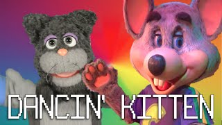 getlinkyoutube.com-Dancin' Kitten - Chuck E. Cheese's East Orlando