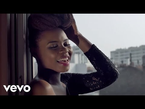 Yemi Alade | Kissing French Remix (Video) ft Marvin @yemialadee
