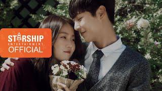 getlinkyoutube.com-소유(Soyou) X 권정열_ 어깨 (Lean on me) Music Video (Soyou x Kwon Jeongyeol)