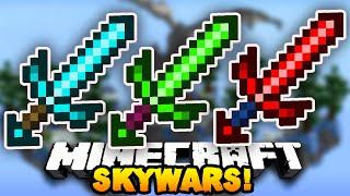 """getlinkyoutube.com-Minecraft SKY WARS #3 """"OVERPOWERED GEAR!"""" w/ PrestonPlayz"""