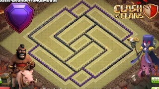 getlinkyoutube.com-Clash of Clans TH 10 THE WORLD BEST BASE!!! Anti All Base! With Replays form good Attacks!