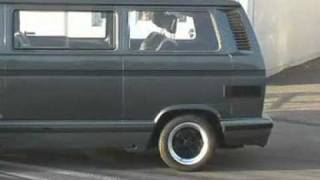 getlinkyoutube.com-Vanagon Racing