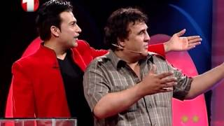 getlinkyoutube.com-Man Ya Tu  Eidi with Saleem Shaheen & Rasoul Imaan من یا تو عیدی  با سلیم شاهین و رسول ایمان