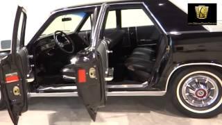 getlinkyoutube.com-1966 Ford Galaxie 500 Sedan 124-ndy - Gateway Classic Cars - Indianapolis