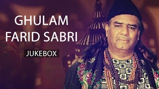 Tribute To Ghulam Farid Sabri   Sabri Brothers   Non Stop Audio Jukebox