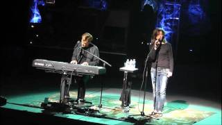 getlinkyoutube.com-Michael W. Smith & Amy Grant full concert, 2 Friends Tour, Tallahassee