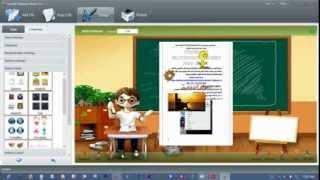كيفية عمل كتاب إلكتروني ببرنامج FLIPBOOK بشكل رائع وإمكانيات كثيرة