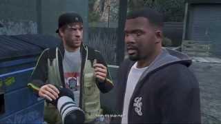 getlinkyoutube.com-Grand Theft Auto 5 : Club Montage (GTA 5 Funny Moments)  (18+)