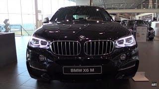 getlinkyoutube.com-BMW X6 2016 In Depth Review Interior Exterior