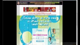 getlinkyoutube.com-[NOVO MÈTODO100% FUNCIONANDO]Como burlar links de cadastro de celular para download de arquivo