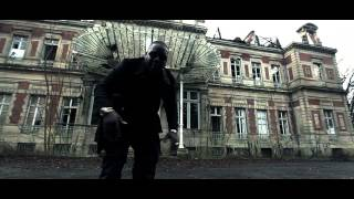 Maitre Gims - Close Your Eyes (ft. Jr O Crom)