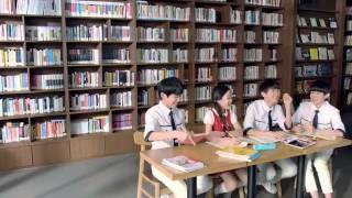 getlinkyoutube.com-[MV-Nosub] 宠爱/Sung Ai Official 2015- TFBOY