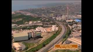 Kocaeli'den Marka Kent Dilovası'na Tanıtım Film
