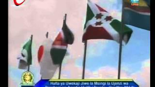 Magufuli Atema Cheche Kwa Mafisadi