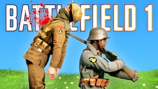 getlinkyoutube.com-TOP 50 EPIC MOMENTS IN BATTLEFIELD 1