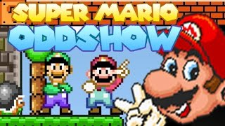 getlinkyoutube.com-Super Mario Oddshow