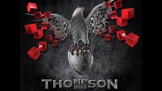 getlinkyoutube.com-THOMPSON - BOSNA (OFFICIAL SINGLE)