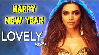 getlinkyoutube.com-Lovely Song From Happy New Year Live Performance !