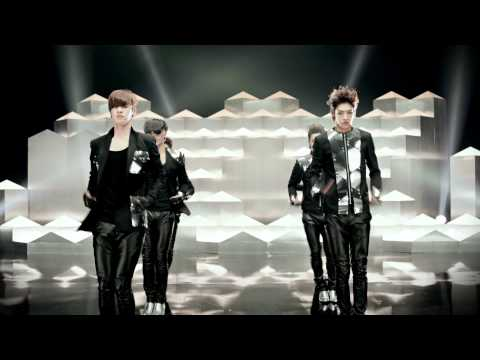 CROSS GENE  'La-Di Da-Di' M/V Full Ver.