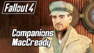 getlinkyoutube.com-Fallout 4 - Companions - Meeting MacCready