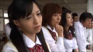 getlinkyoutube.com-Vシネ『ヤンキー女子高生2 ~神奈川最強伝説~』本編10分 希志あいの オールインエンタテインメント