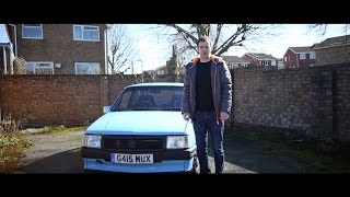 The Max Power Generation: Champagne Super Nova - Modified Vauxhall Nova