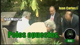 """getlinkyoutube.com-""""Tuviste la desgracia de ser Rey"""": José Mujica a Juan Carlos I."""